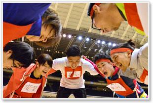 第1回 運動会体験会@東京