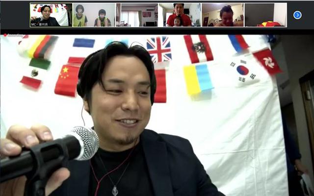 第9回 オンライン運動会体験会@Zoom