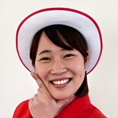 北島 優奈の顔写真