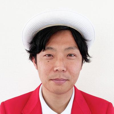 栗田 宰年の顔写真