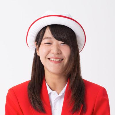 田中 友恵の顔写真