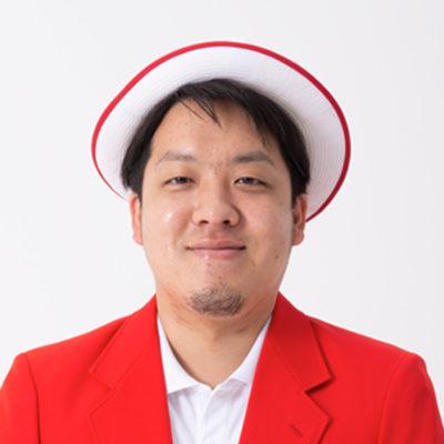 田代 陽基の顔写真