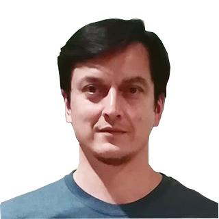 Wesley Byersの顔写真