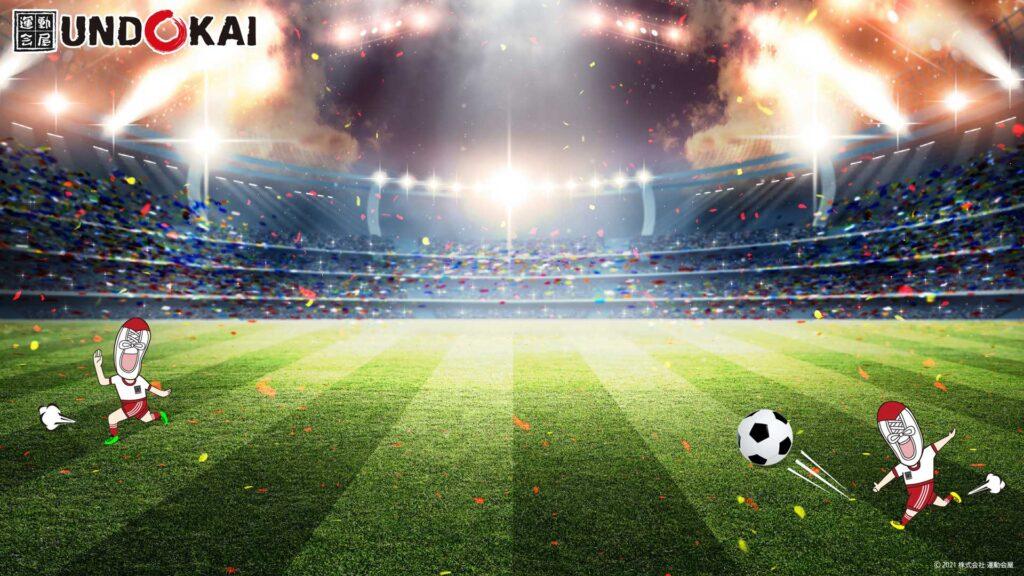 Wカップアジア予選背景